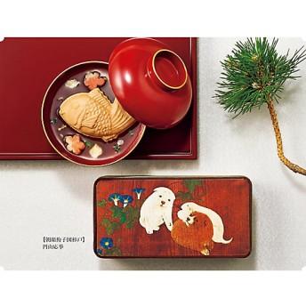 【685513】東京国立博物館 限定ギフト〈久右衛門〉鯛最中のお吸物 【三越・伊勢丹/公式】