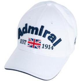 アドミラル AdmiralFUZZY ツイルキャップ