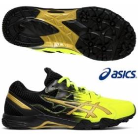 asics【アシックス】 LAZERBEAM SD S.YEL レーザービーム ジュニア 子供 キッズ 通学 運動靴 ask 19AW 1154A033