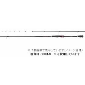 シマノ 19セフィアSS S76MLS