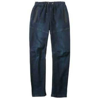 やわらかデニムロングパンツ(男の子 子供服。ジュニア服) パンツ