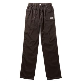 綿100%ツイルロングパンツ(男の子 子供服。ジュニア服) パンツ