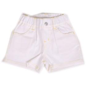 (グリード) GREED ストレッチ カラー ショート パンツ 110cm オフ [N002]M-GK103