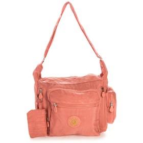 Big Handbag Shop レディース カラー: ピンク