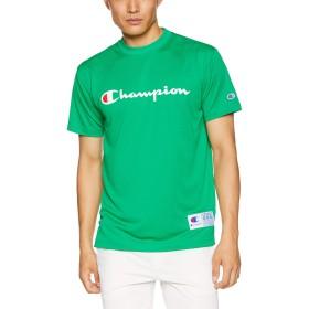 [チャンピオン] ケイジャーズ DRYSAVER Tシャツ バスケットボール C3-MB353 メンズ クラシックグリーン 日本 S (日本サイズS相当)