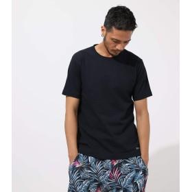 [アズールバイマウジー] tシャツ 【MEN'S】HEAVY WEIGHT C/N T-SHIRT 251CSM80-159A M ネイビー メンズ