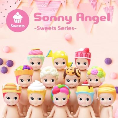 Sonny Angel 經典甜點系列 盒玩公仔 New(盒裝12入)