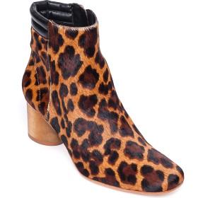 [ベルナルド] レディース ブーツ&レインブーツ Bernardo Izabella Genuine Calf Hair Boot [並行輸入品]