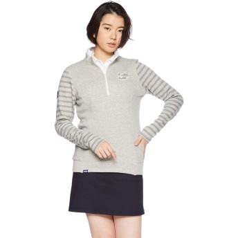 [フィラ ゴルフ] FILAナガソデシャツ798511レディス 798511 レディース GY 日本 LL (日本サイズ2L相当)