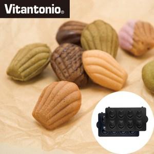 【日本Vitantonio】鬆餅機瑪德蓮烤盤