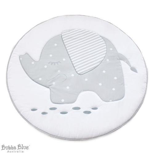 澳洲 Bubba Blue 遊戲墊-小灰象[免運費]