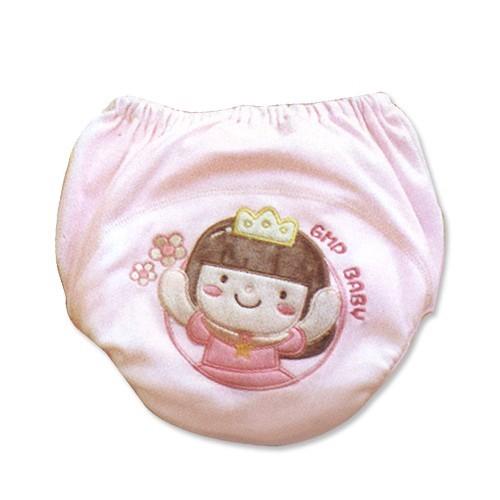 GMP BABY 公主超吸排布學習褲