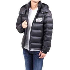 【送料無料!】モンクレール MONCLER メンズ ダウンジャケット BRAMANT ブラマント 999 ブラック【BK】