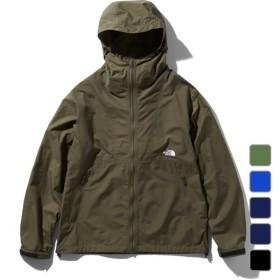 ノースフェイス メンズ アウトドアジャケット コンパクトジャケット Compact Jacket (NP71830) アウトドア トレッキング THE NORTH FACE