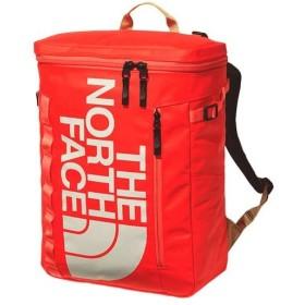 ノースフェイス(THE NORTH FACE) デイパック BCヒューズボックス2 BC FUSE BOX 2 ジューシーレッド NM81817 JR バックパック リュックサック バッグ