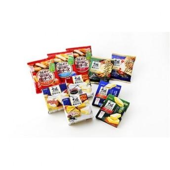 【M001】「十勝チーズ」Aセット(10種)