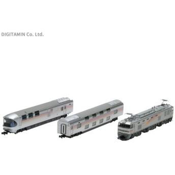 92408 TOMIX トミックス EF510・E26系 (カシオペア) 基本セット Nゲージ 鉄道模型(ZN60021)