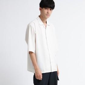 [マルイ]【セール】Mシャツ(スパンローン オープンカラーシャツ)/ティーケー タケオキクチ(tk. TAKEO KIKUCHI)
