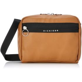 [ディッキーズ] SYNTHETIC LETHER ショルダーバッグ DK Shoulder Bag ベージュ