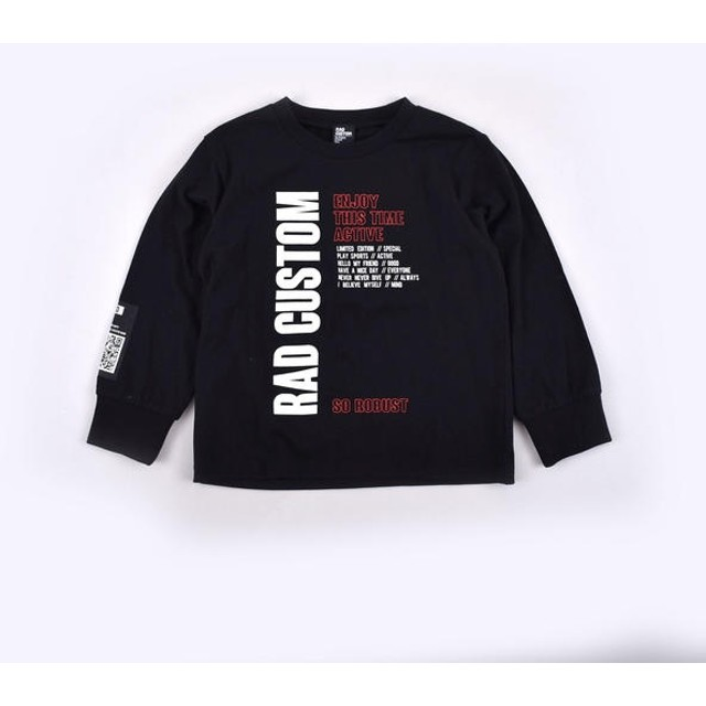 [マルイ]【セール】天竺写真プリントビッグTシャツ/ラッドカスタム(RAD CUSTOM)
