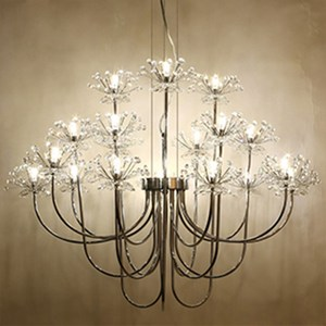 HONEY COMB 樹枝型餐廳 LED吊燈 18燈 GT-1742