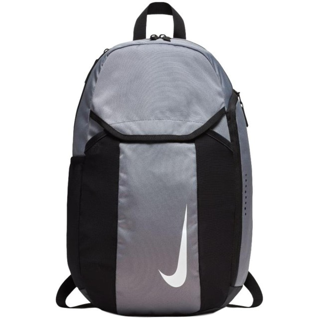 Nike Academy Team Soccer Backpack (Cool Grey)