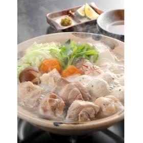 AE59. 【はかた一番どり】水炊きセット「和」