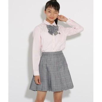 PINK-latte / ピンク ラテ 【卒服】チェックプリーツスカート