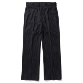 [マルイ] VAPORIZE / Stripe Shoe cut Pants/ビームス(BEAMS)