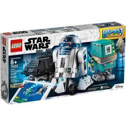 LEGO 樂高積木 75253 Boost系列 機器人指揮官組合