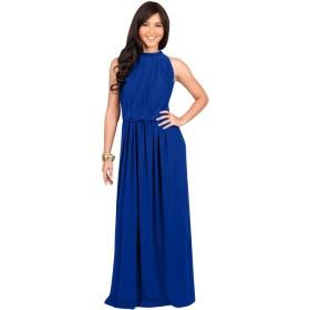 KOH KOH DRESS レディース US サイズ: XXXX-Large カラー: ブルー