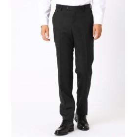 COMME CA ISM / コムサイズム 《セットアップ》 ウールギャバ スーツパンツ