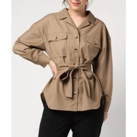 [マルイ]【セール】ツイルワークシャツジャケット/ジェットセット(JETSET)