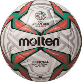 モルテン AFC アジアカップ2019 サッカーボール 4号 F4V5000A19