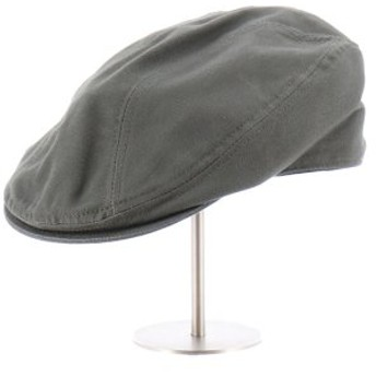 (TAKA-Q/タカキュー)ニューヨークハット/New York Hat ハンチング 1900型/メンズ カーキ