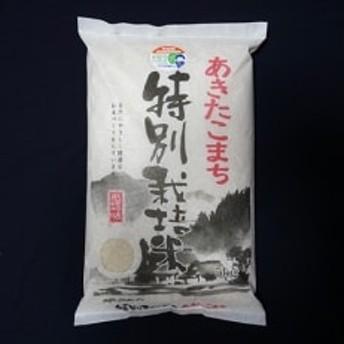 【新米】令和元年産 あきたこまち 5kg 秋田県特別栽培米 あべ倶楽部