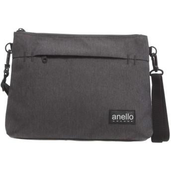 anello GRANDE アネロ グランデ ショルダーバッグ GU-A0822