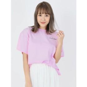 【セシルマクビー/CECIL McBEE】 BIGTシャツ(大人)