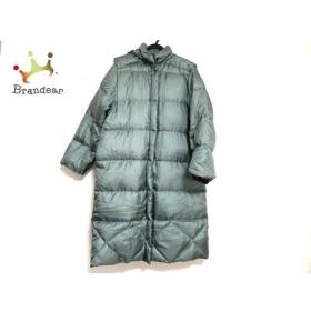 サルバトーレフェラガモ SalvatoreFerragamo コート サイズS メンズ ライトグリーン 冬物 新着 20190830