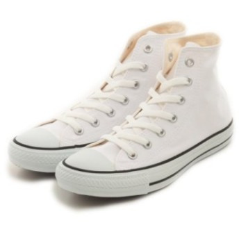 (emmi/エミ)【CONVERSE】CANVAS ALL STAR COLORS HI/レディース WHT 送料無料