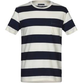 《期間限定 セール開催中》LEVI'S MADE & CRAFTED メンズ T シャツ ダークブルー 1 コットン 90% / カシミヤ 10%