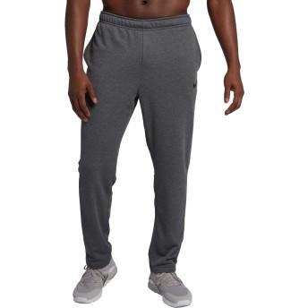 ナイキ ボトムス カジュアル Nike Men's Dry Regular Fleece Pants CharcoalHe [並行輸入品]