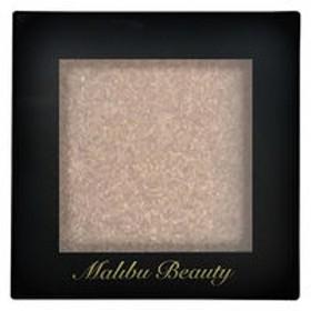 Malibu Beauty(マリブビューティー) シングルアイシャドウ MBBA04シャンパンゴールド 青和通商