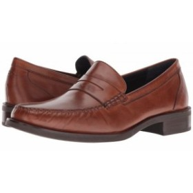 COLE HAAN コールハーン Pinch Sanford Penny Loafer メンズ