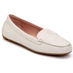 [タリンローズ] レディース サンダル Karen Tumbled Nappa Leather Loafers [並行輸入品]