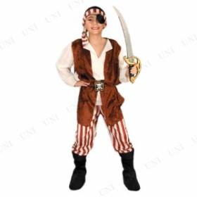 コスプレ 仮装 パイレーツボーイ 子供用 M コスプレ 衣装 ハロウィン 仮装 子供 海賊 コスチューム 子ども用 キッズ こども パーティーグ