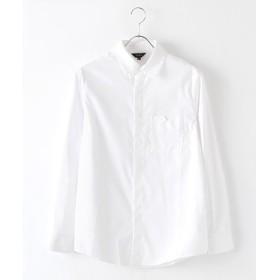DGBH / ディージービーエイチ メンズ・コットンドレスシャツ