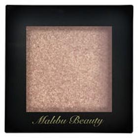 Malibu Beauty(マリブビューティー) シングルアイシャドウ MBBA05 シャイニーブロンズ 青和通商