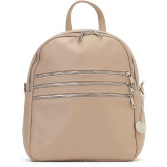 【78%OFF】APRIL ストラップ付 3WAY デザインバッグ ピンク