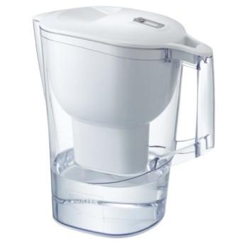 BRITA BJ-NA アルーナXL [ポット型浄水器(2.0L)] 浄水器/整水器